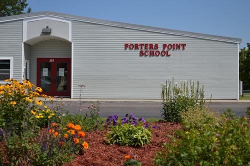 Porters Point School