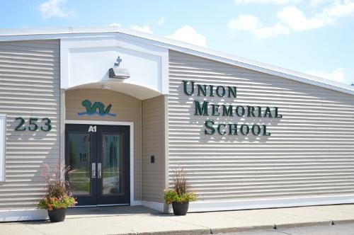 Union Memorial School