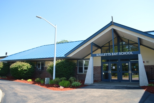 Malletts Bay School