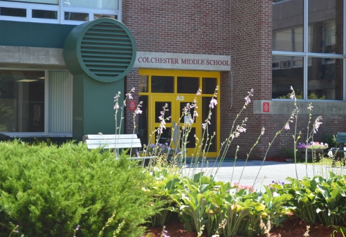 Colchester Middle School