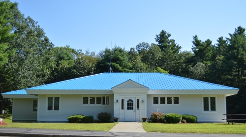 Colchester School District Administrative Office