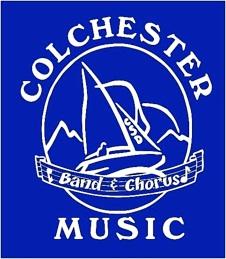 CHS music logo