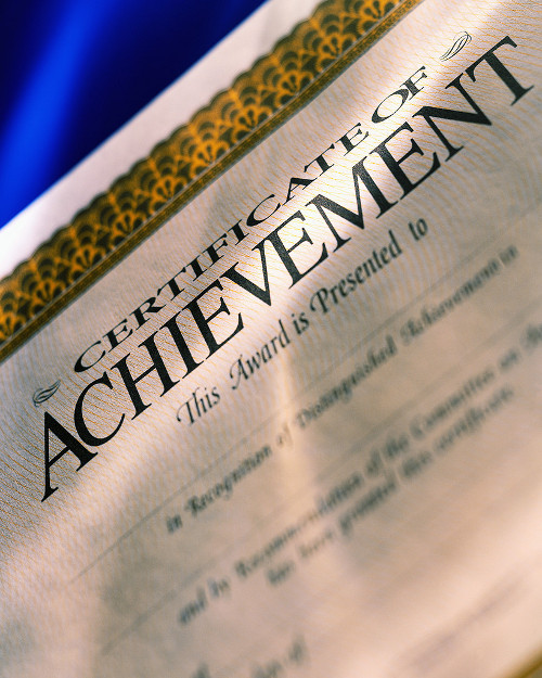 Achievement_s