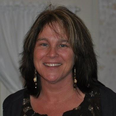 Technology Integration Specialist Aimee Boucher