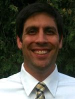 Joe Romano will teach Special Education at CHS