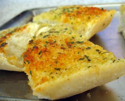 Garlic Bread_s