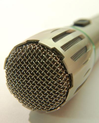 Microphone_s