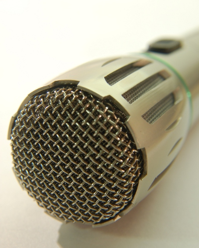 Microphone_s