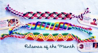 Pulseras Of The Month