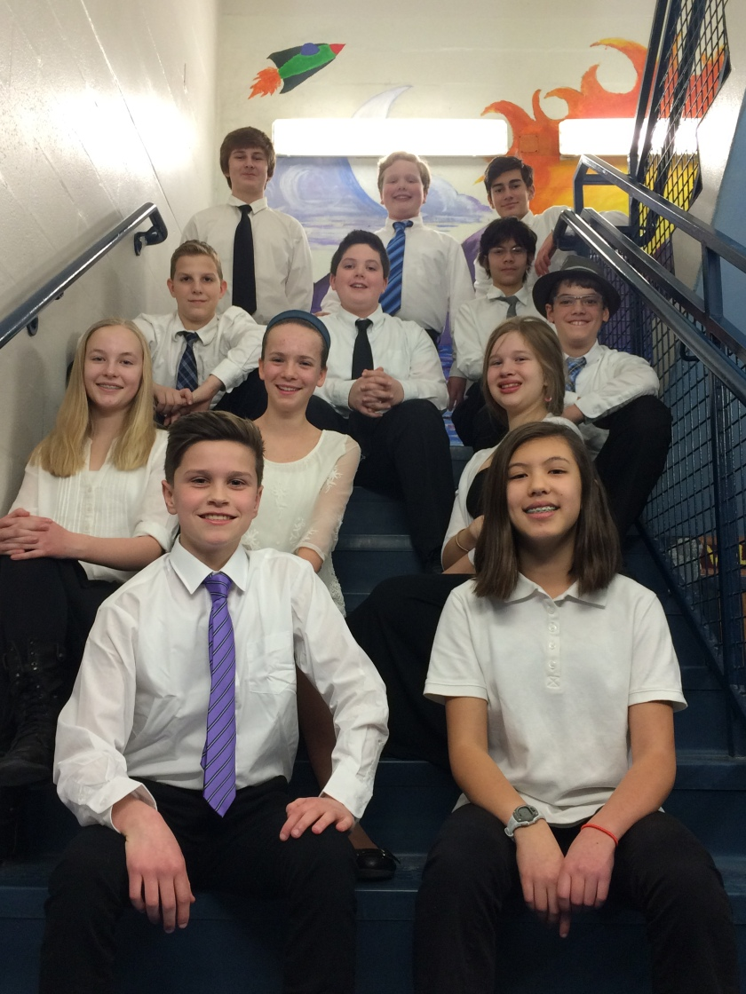 CMS District III Music Festival